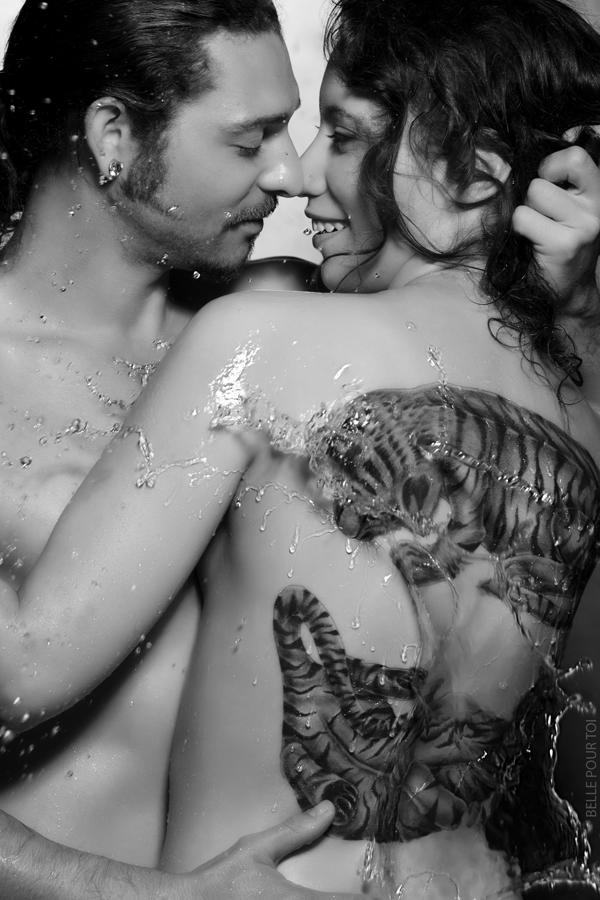 © Matt MariannaSource, Belle pour toi Salon du Tatouage 2013