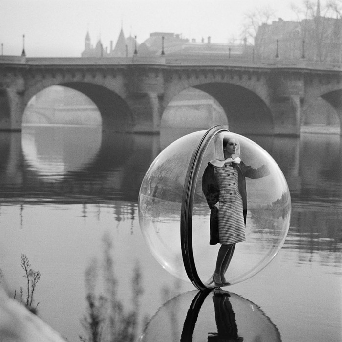 © Melvin Sokolsky