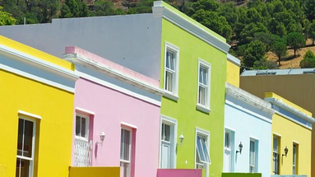 Capte Town (Afrique du Sud) – © Courtesy of Frederic Soltan/Corbis. Tous les droits réservés.