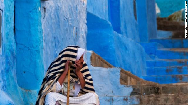 Chefchaouen, Maroc © DR Tous les droits réservés.