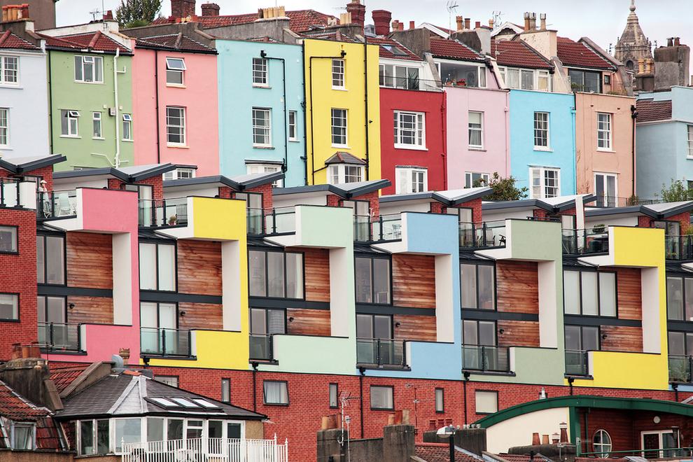 Bristol, Angleterre © DR Tous les droits réservés.