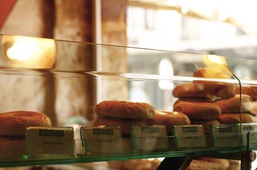 Guide des Meilleurs Bagels à Paris