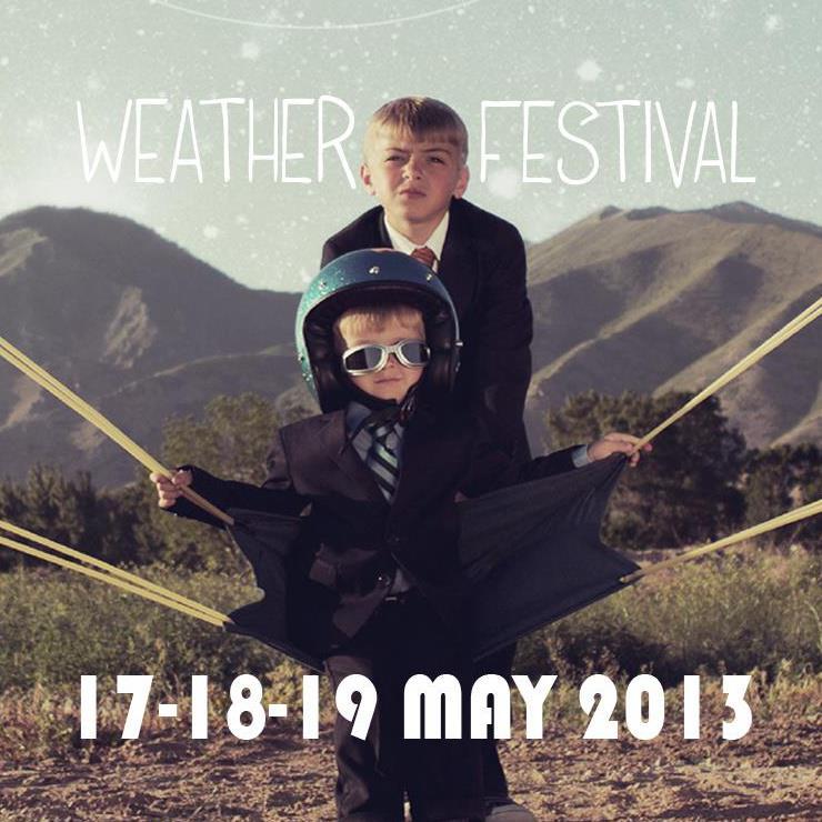 © Weather Festival. Tous les droits réservés.