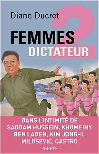 livre femme de dictateur 2