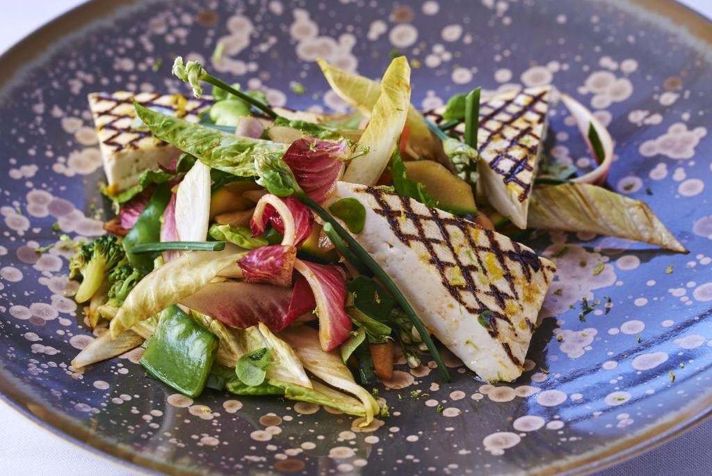 Légumes O wok