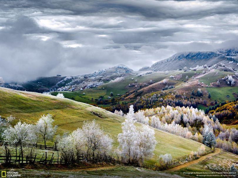 Romania, Land of Fairy Tales © Eduard Gutescu. Tous les droits réservés.