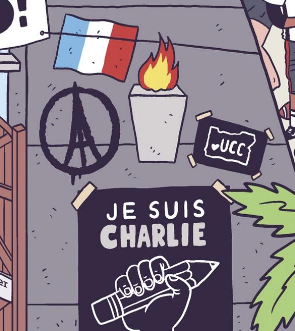 Les attentats de Paris de janvier et du 13 novembre