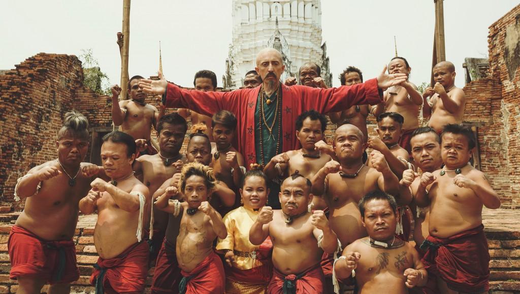 Copyright John Waxxx / 2015 Mandarin Cinéma - Gaumont
