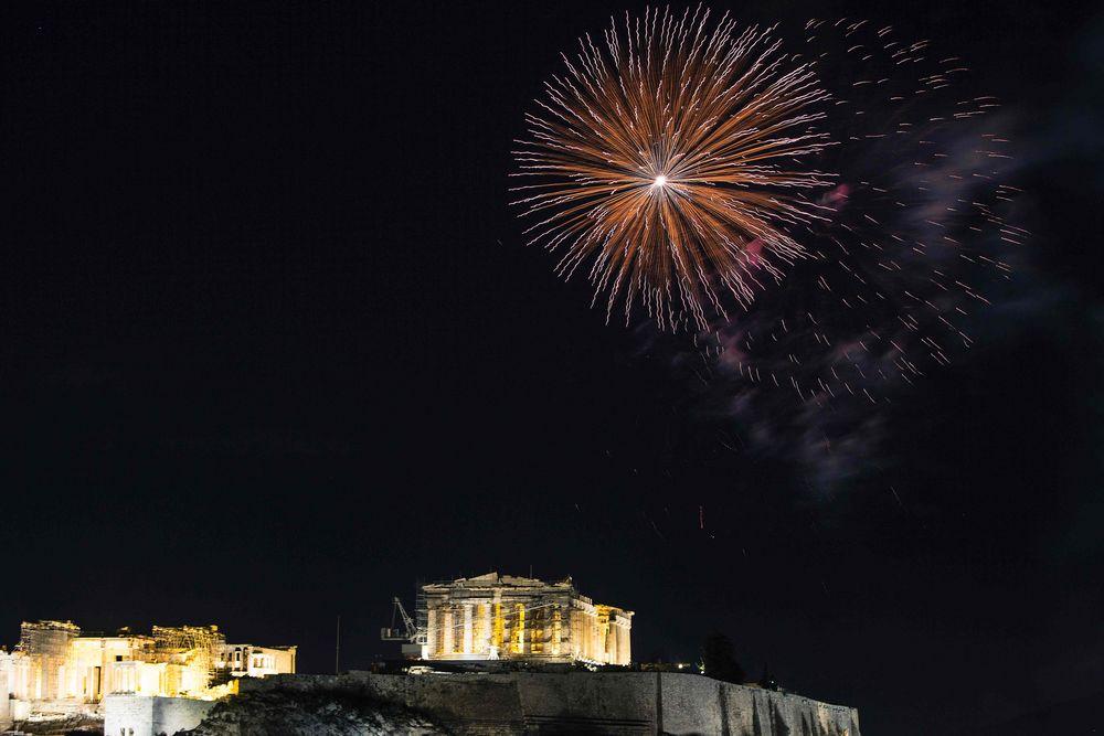 Athènes (Grèce) ANGELOS TZORTZINIS / AFP