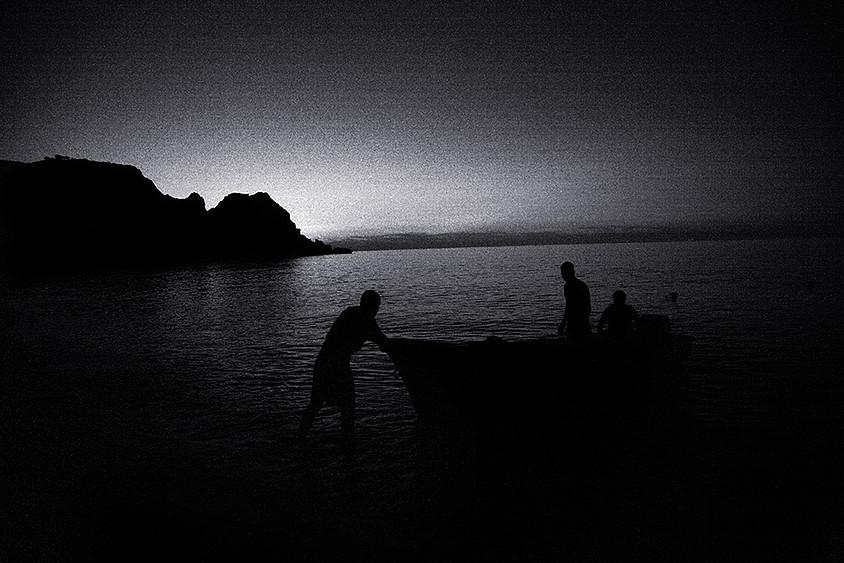 ©Leila Alaoui - No Pasara