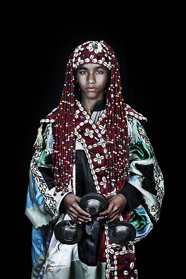 © Leila Alaoui - The moroccans