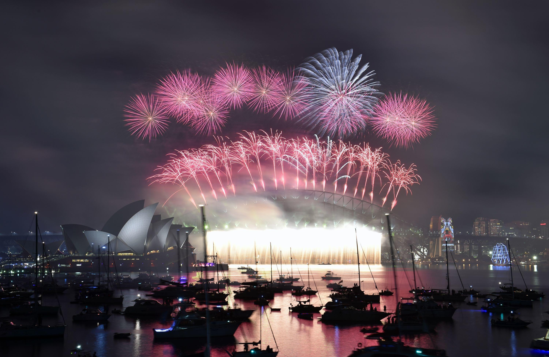 Sydney (Australie) SAEED KHAN / AFP