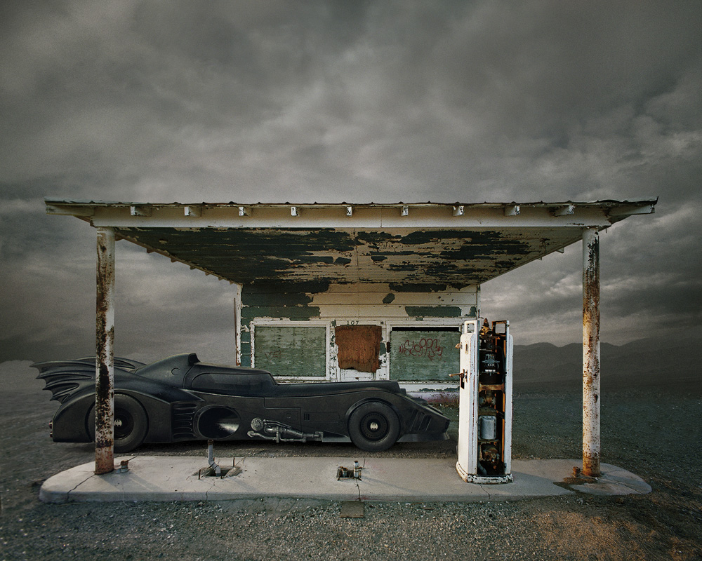 © Travis Durden, featuring Ed Freeman