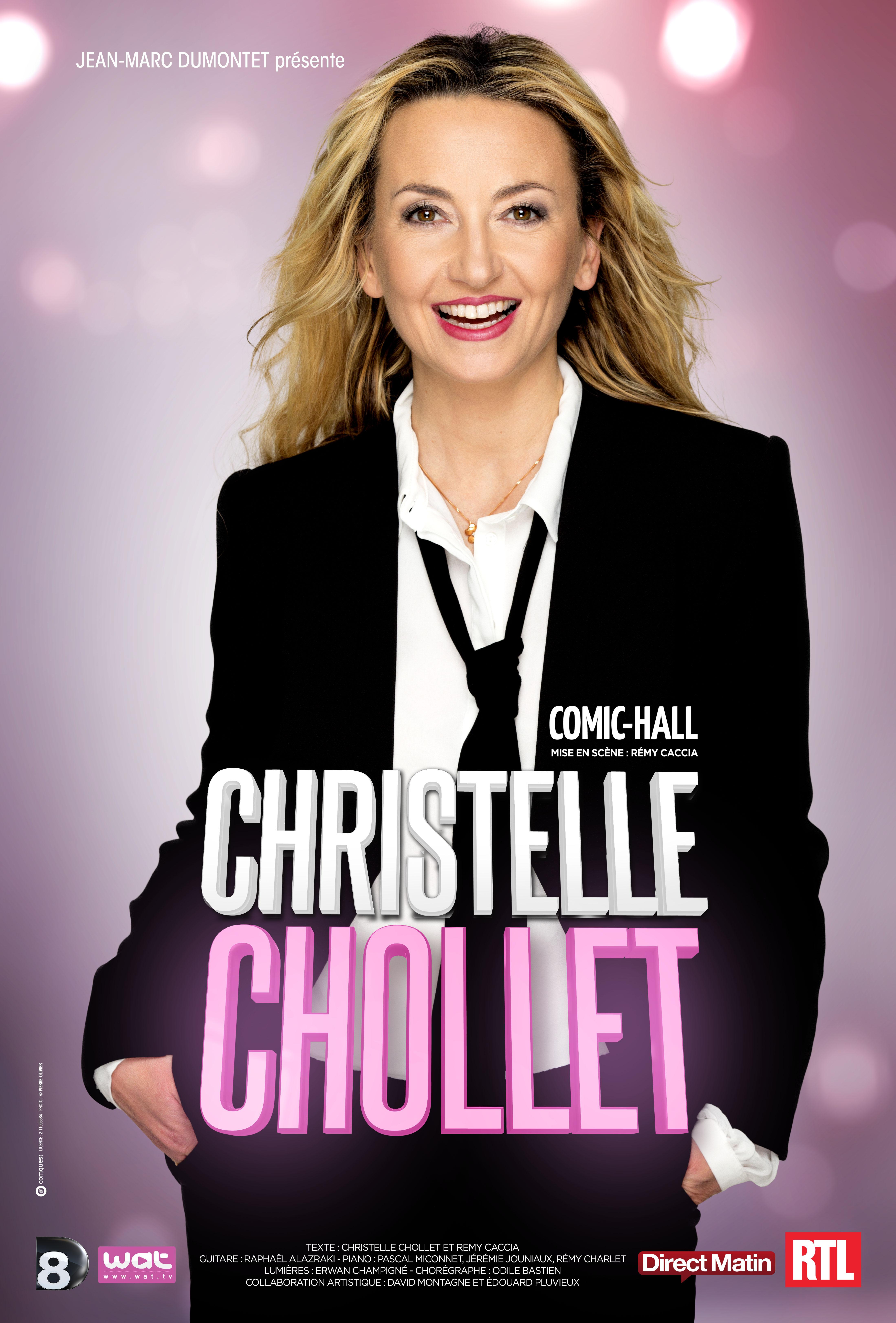ChristelleChollet_40x60 tournée