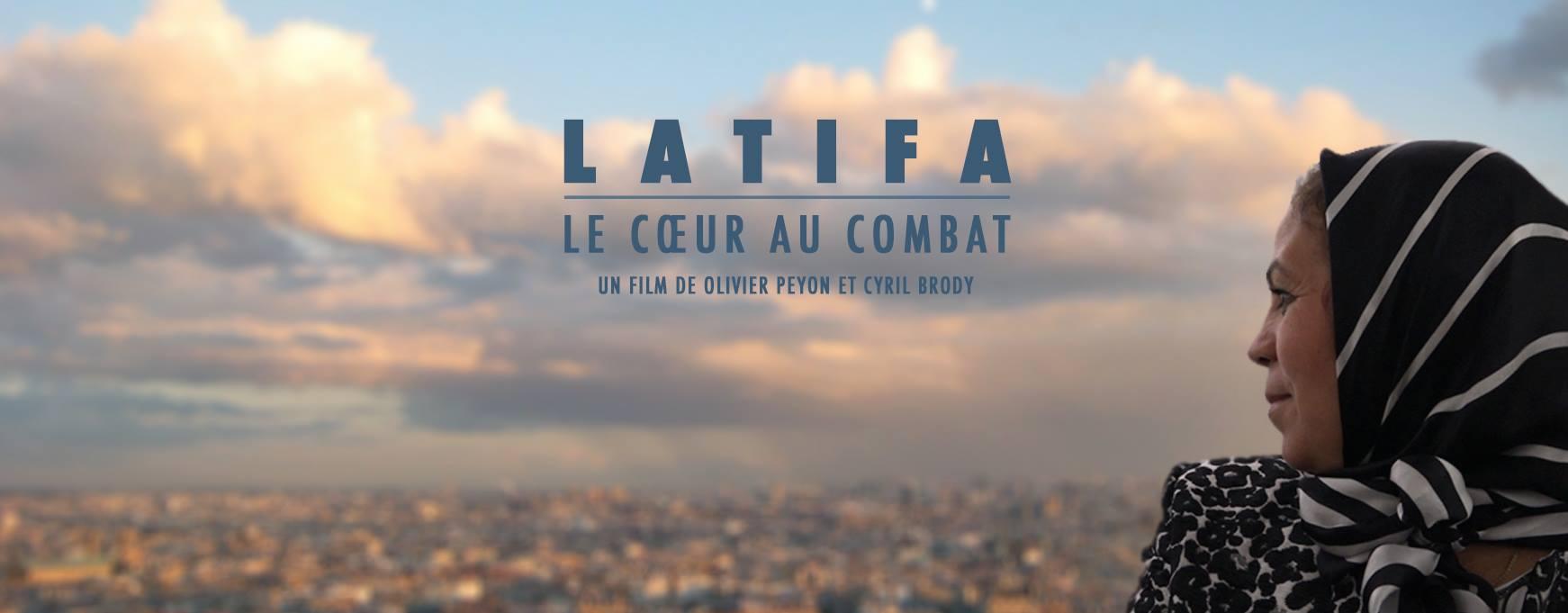 Latifa couv