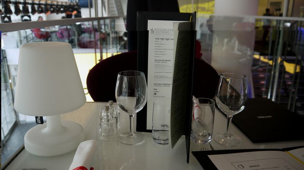Atelier Renault Café