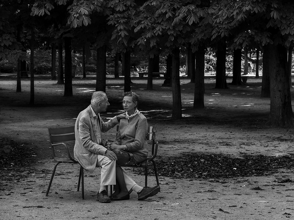 © Babak Bordbar en France