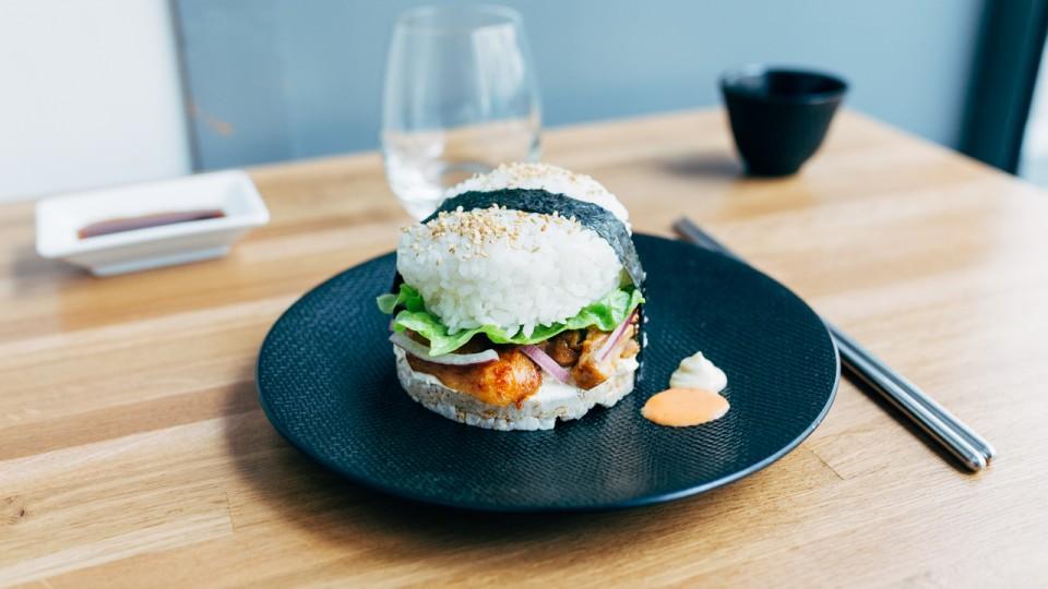 sushi rennes. Black Bedroom Furniture Sets. Home Design Ideas