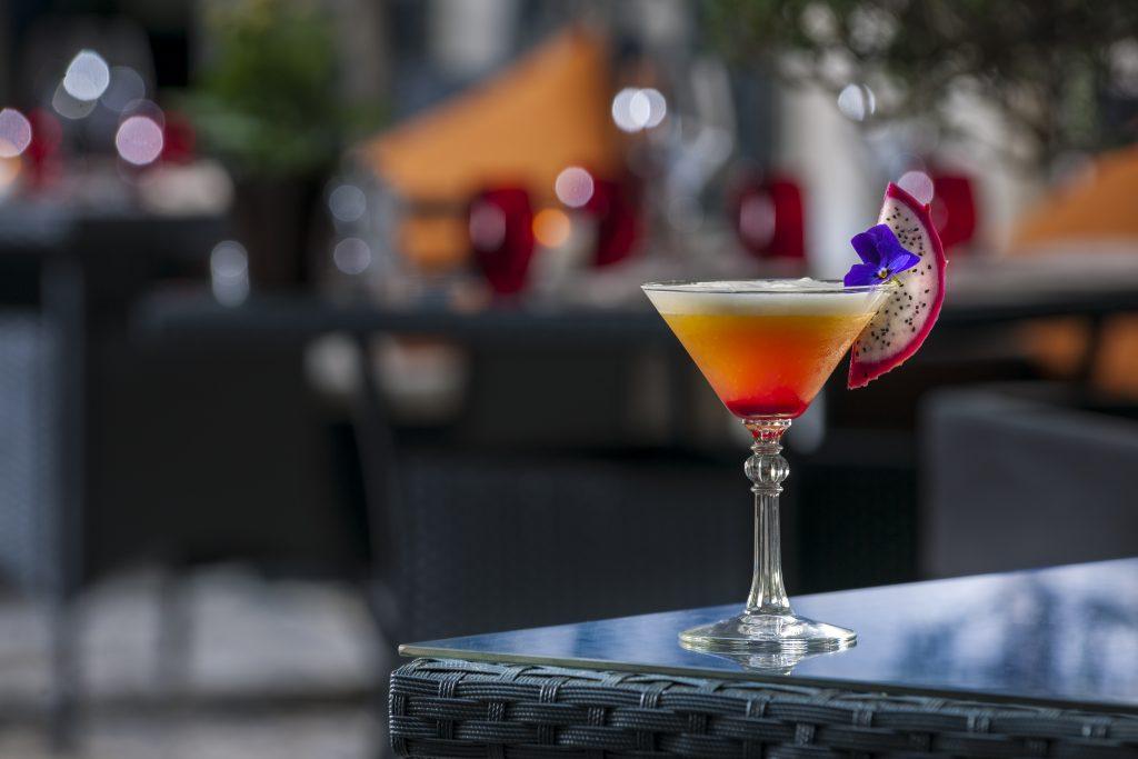 C.Madamour BUDDHA BAR HOTEL- Coctails Terrasse Avril 2015