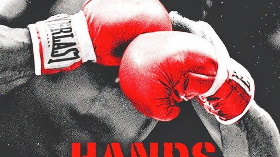 Critique : « Hands of Stone », un film de Jonathan Jakubowicz