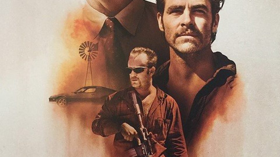 Critique : « Comancheria », un film de David Mackenzie