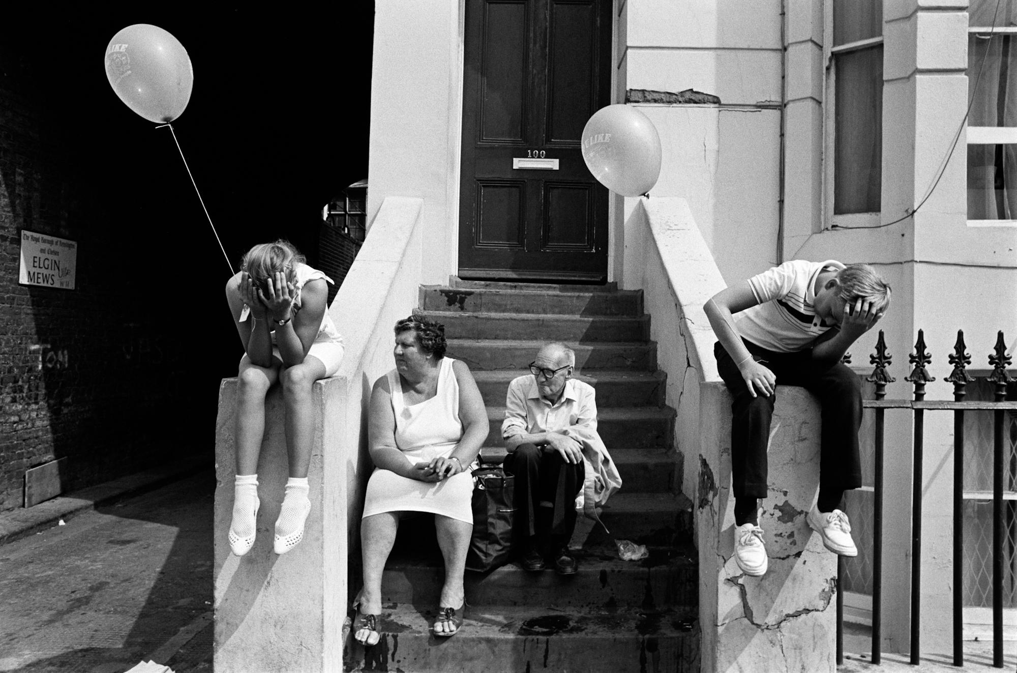 England 70-80 . © Gil Rigoulet