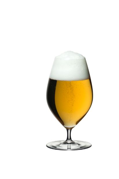Le verre à bière