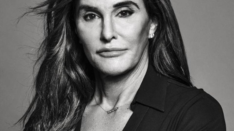 Caitlyn Jenner, visage de la nouvelle ligne sportswear d'H&M  « For Every Victory »