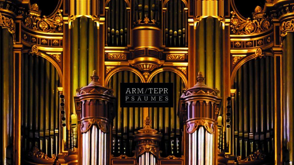 Psaumes, l'album électro hip-hop d'Arm et Tepr