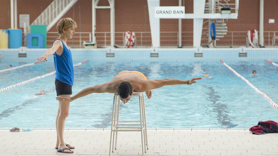 Critique : «L'effet aquatique», un film de Sólveig Anspach