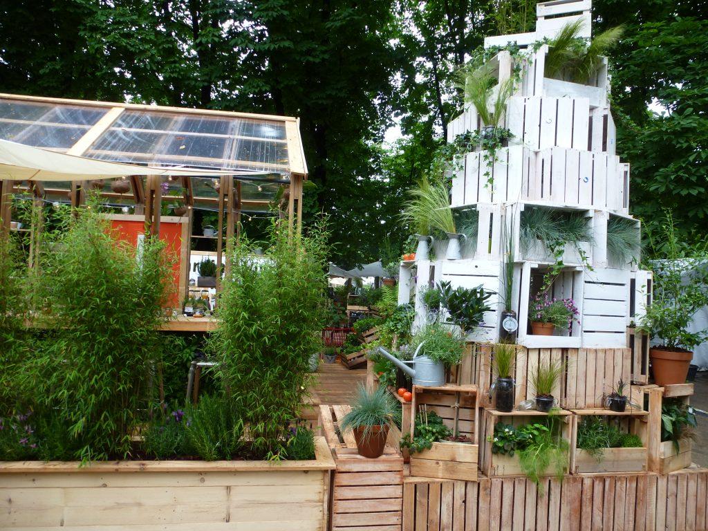 Jardins Jardins 4