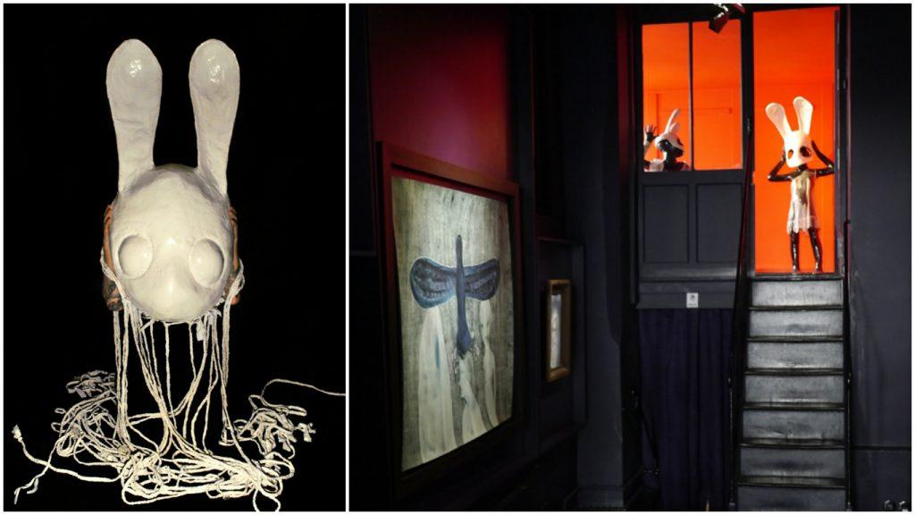 © Courtesy des artistes et la Galerie Da-End, Paris