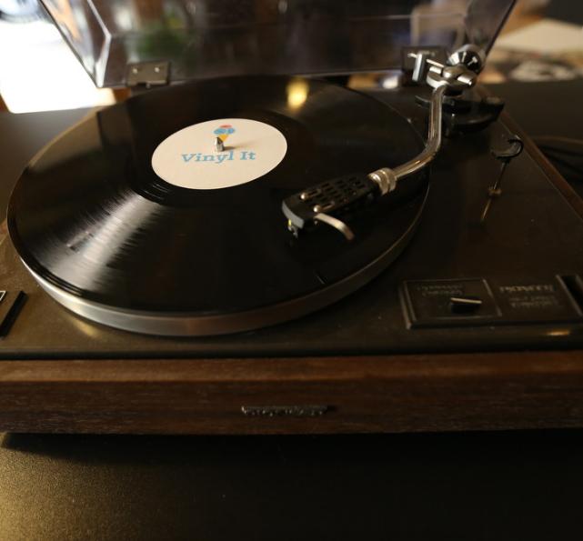 © Vinyl It