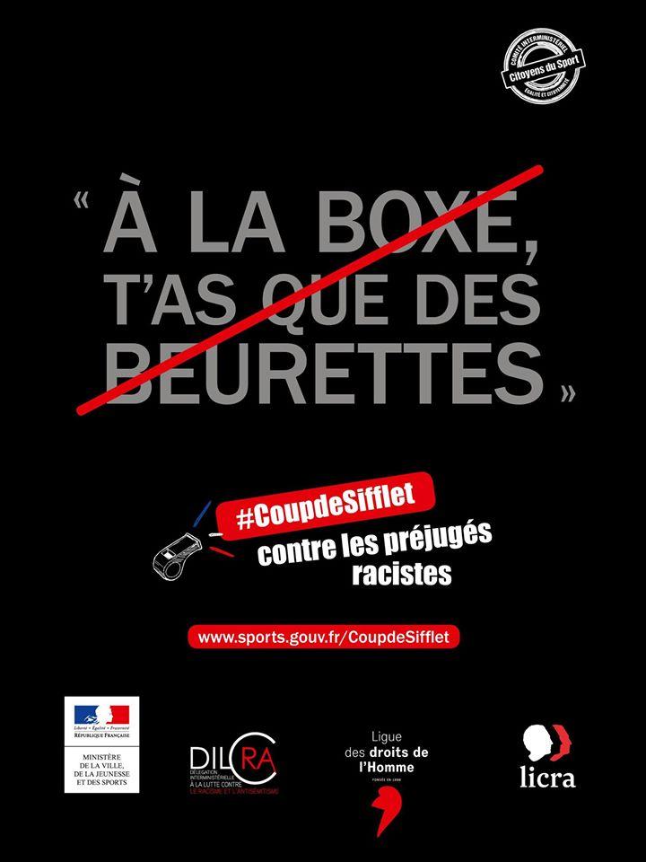 © Ministère des sports