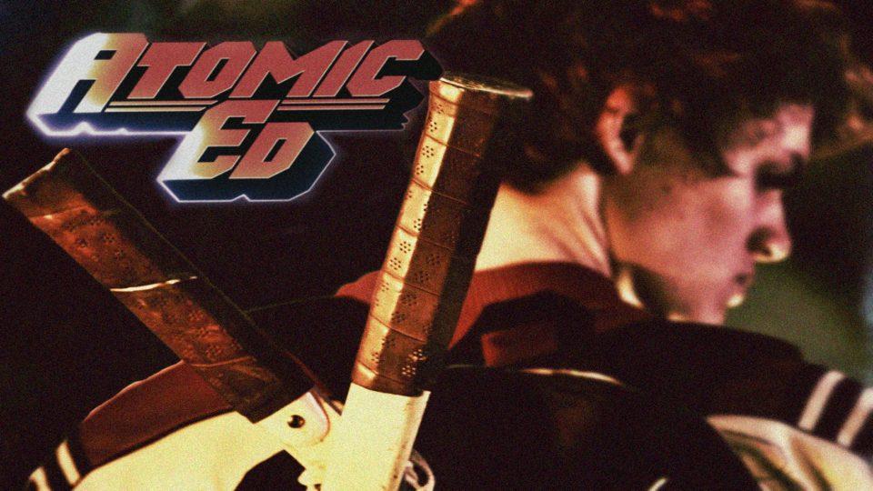 Participez à la réalisation du film Atomic Ed !