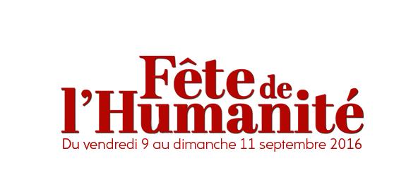 Fête de l'humanité