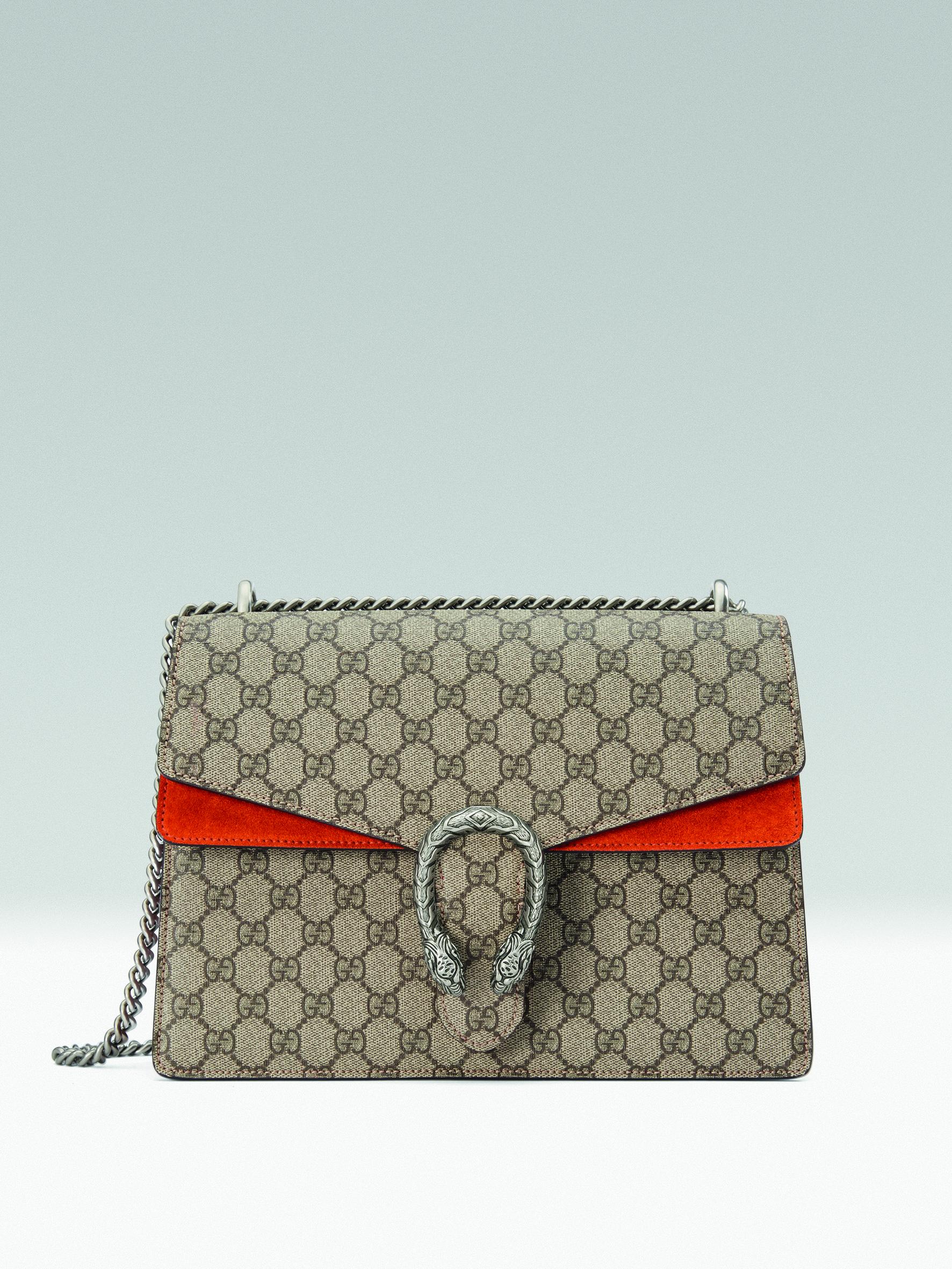 4d8af305caf9 ... Exclusivité Gucci for Galeries Lafayette « Dionysus » Sac à main – 1  690€ ...