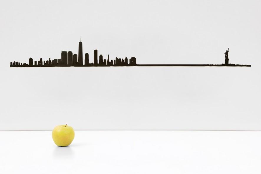 NYC A XL