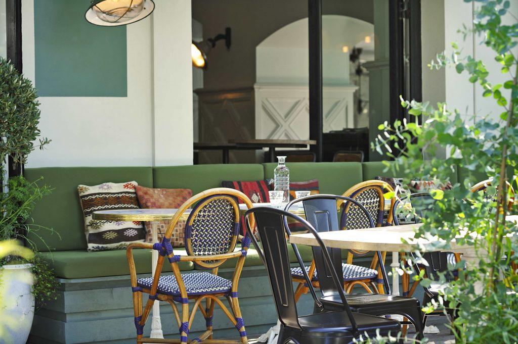 Auteuil Brasserie 2