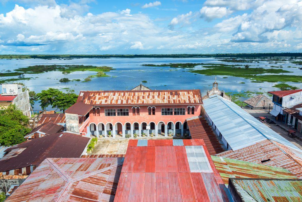 Expedia_Peru_Iquitos