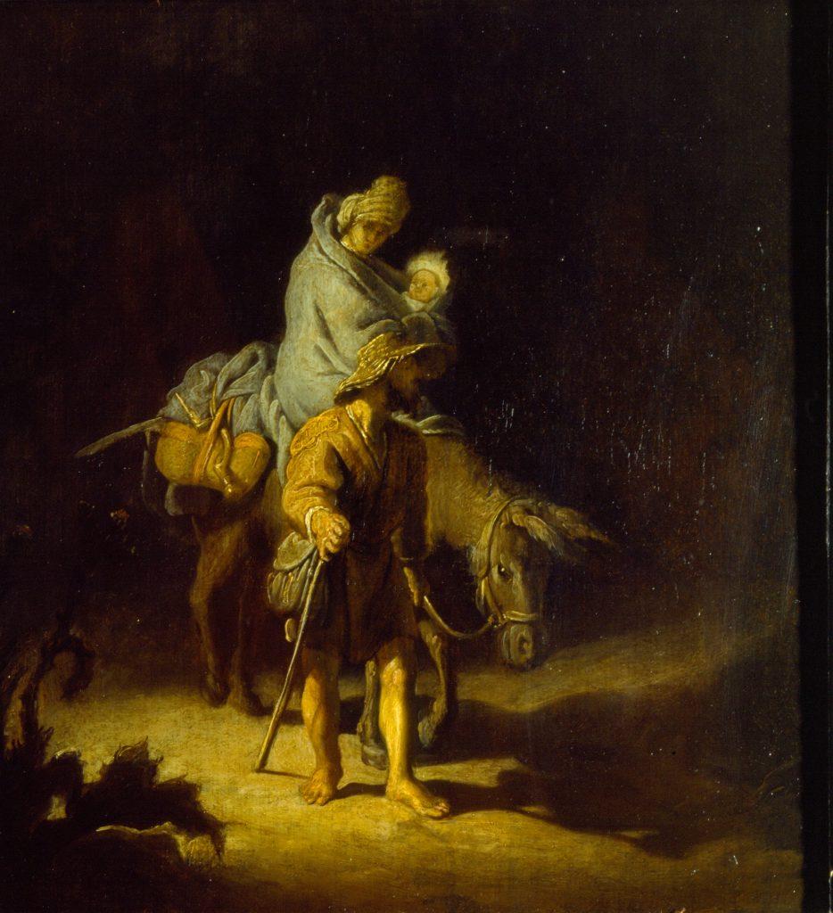 2-rembrandt_la-fuite-en-egypte-musee-des-beaux-arts-de-tours