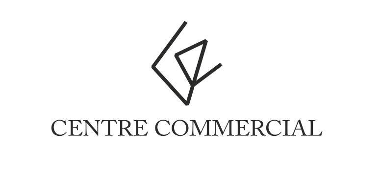 Centre Commercial   la mode au service de la société - Untitled Magazine f5032375d40a