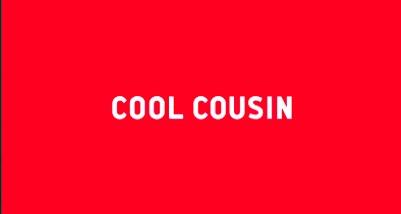 Lancement de l'application Cool Cousin