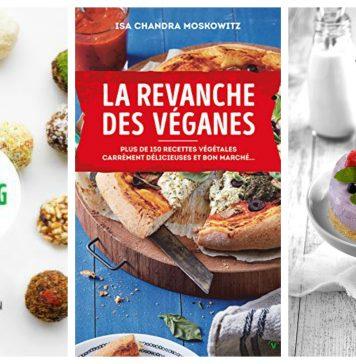 Notre top 5 des livres Vegan réconfortants et abordables pour l'automne