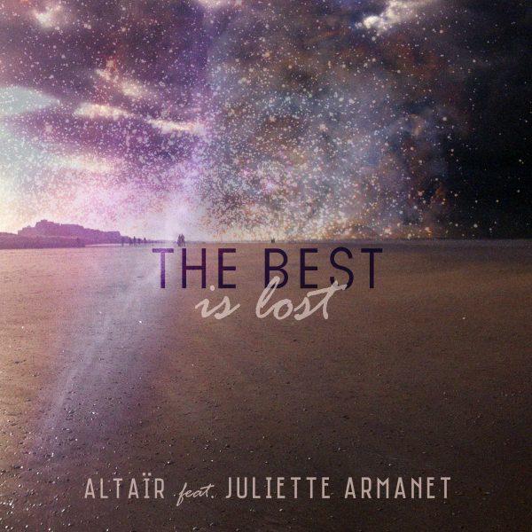 Altaïr - cover