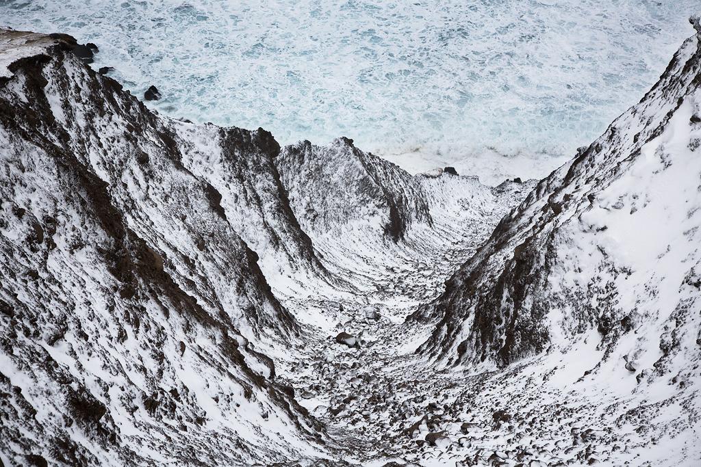 La plage © Christophe Jacrot