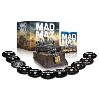 mad max high octane collection coffret voiture edition limitee blu ray untitled magazine. Black Bedroom Furniture Sets. Home Design Ideas