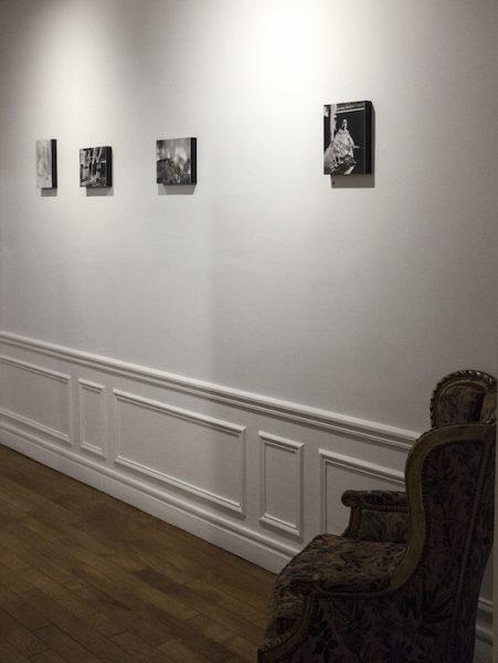 Exposition Makueke, Photographies de Claire Cocano ©Santo Amor