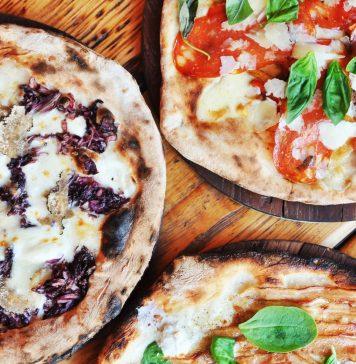 Pizza Popolare