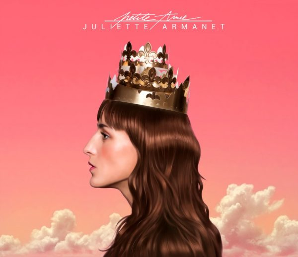 """Juliette Armanet, """"Petite Amie"""" - Barclay - (c)Théo Mercier"""